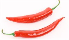 Hottest Chiles