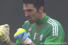 Gianluigi Buffon, Chievo - Juventus 31.1.16 http://gianluigibuffon.forumo.de/post70073.html#p70073