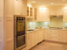 White Kitchen Ideas for a Clean Design | HGTV