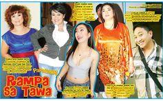 Rampa sa Tawa http://www.pinoyparazzi.com/rampa-sa-tawa/