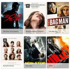 http://yesmovies.biz/ is a most popualr and biggest movie database in the web, you can watch movies online, strem on your TV or download and watch it on your phone or tablet PC