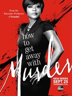 Sposób na morderstwo / How to Get Away with Murder