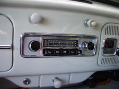 What is the correct Radio model for my '64 Bug? - Page 2 - VW Forum - VZi, Europe's largest VW, community and sales