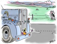Speechless Comic Strip, December 10, 2013 on GoComics.com