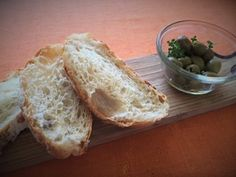 Paul Hollywood's Ciabatta with Folds and Baker's Percentages