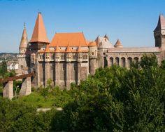 Corvin (Rumanía)