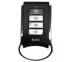 Ahórrate llevar llaves encima. Podrás abrir hasta a 150 metros de distancia.    #mandoadistancia #seguridad #domotica Dio, Mp3 Player, Home, Distance, Safety, Innovative Products