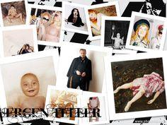 Juergen Teller (nacido en 1964 en Erlangen, Alemania) es un fotógrafo de moda. Teller estudió en el Bayerische Staatslehranstalt für Photograhie de Múnich (1984–1986), antes de mudarse a Londres en 1986, donde vive desde entonces.  Las fotografías de moda de Teller han sido publicadas en The Face Magazine,1 Vogue (Estados Unidos, Francia e Inglaterra), Another, Index, W Magazine, Self Service, Details, Purple e i-D entre otras.