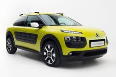 2018 Citroen C4 Cactus Review and Price - http://newautocarhq.com/2018-citroen-c4-cactus-review-and-price/