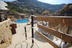 Gran Folies Mallorca Best Beach Clubs Cala Llamo Andratx www.tenesommer.com