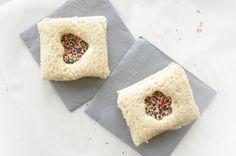 Fairy Bread | Kids Birthday Party Food Ideas | Homemade Recipes