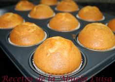 Clickfunnels - Page Not Found Mexican Food Recipes, Sweet Recipes, Cake Recipes, Dessert Recipes, Cupcakes, Cupcake Cakes, Pan Dulce, Tapas, Cheese Cupcake
