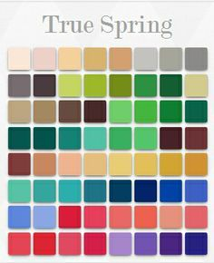 Image result for true spring light spring