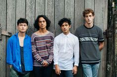 The Last Dinosaurs' bassist gives us his tips. Travel And Leisure, Musicals, Indie, Men Casual, Couple Photos, Boys, Brisbane Australia, Mens Tops, Art
