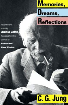 "Jung's biography / ""autobiography"". One of the best introductions to his thoughts and ideas. Highly recommended (RIW, 3/15/2012)."