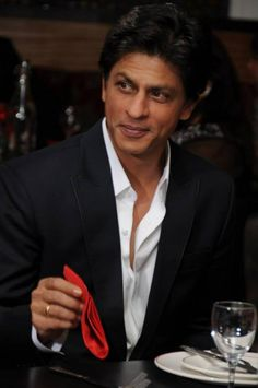 Shahrukh Khan - an evergreen actor whom I will always love! An entertainer in…