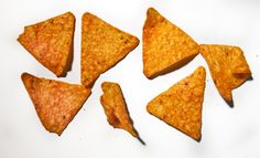 Mind-Blowing Facts About Doritos