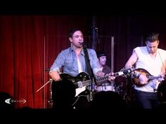 "The Airborne Toxic Event performing True Love Live on KCRW ""I know I'm crazy, love. You're crazy too. You're the only thing in my plans..."""
