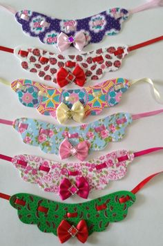 Hippy Hairband~Scrunchie Felt Beaded Butterfly Hairband~Fair Trade by Folio Gothic Hippy Gothic Hippie, Dog Clothes Patterns, Pet Fashion, Dog Pattern, Pet Costumes, Girl And Dog, Dog Dresses, Cat Collars, Dog Bandana
