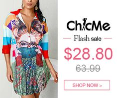 Shop Chic Me Cyber Week Sale – Chic Me offers Cyber Week Sale deals to fit the best trending styles Womens Fashion Online, Health Products, Women Life, Shopping Websites, Every Woman, Amazing Women, Black Friday, Shop Now, Women's Clothing
