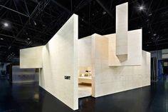 UNDO von D'art Design Gruppe | Messestände