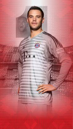 FC Bayern 18/19