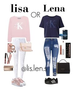 """Lisa or lena #leli"" by shakila-js ❤ liked on Polyvore featuring Calvin Klein, Calvin Klein Jeans, WithChic, adidas Originals, adidas, Belkin, Kenzo, Happy Plugs, Beats by Dr. Dre and Chanel"