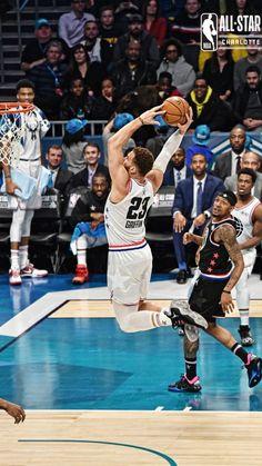 Blake Griffin Blake Griffin, All Star, Nba, Basketball Court, Stars, Game, Sterne, Gaming, Star