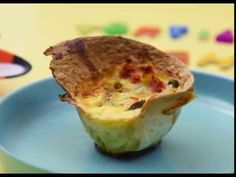 Les recettes d'aucy - Mini quiches tortilla #InfoWebAgro Mini Quiches, Cookies Et Biscuits, Tortillas, Muffin, Breakfast, Food, Lap Tray, Recipes, Mince Pies