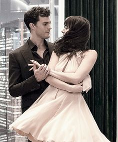 Christian and Ana -dancing at Escala.