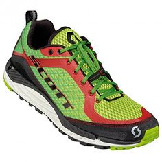 Scott T2 Kinabalu 20 Trail Running Shoe Womens -- Want additional info? Click on the image.