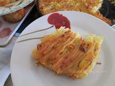 Ζουζουνομαγειρέματα: Τυρόπιτα εύκολη! Cabbage, Vegetables, Geo, Veggies, Veggie Food, Vegetable Recipes, Collard Greens, Cabbages, Kale