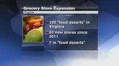 """Food desert"" is a term commonly used to describe communities with little or no access to healthy food, including fresh fruits, vegetables, meats and diary products. Millions of America…"