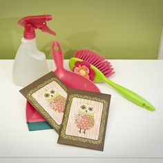 Add some CUTE to your CLEAN for back to school with these scented sachets from Fresh Scents! Place one in your dorm room, locker, backpack, or gym bag for fresh fragrance!