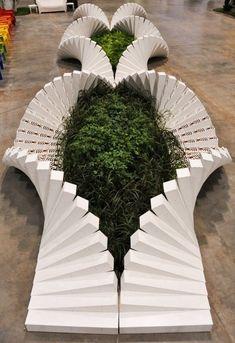 David Syn Chee Mah, Leyre Asensio-Villoria: landscape installation art