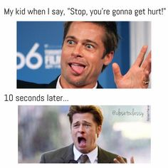 Parenting is hard, but laughing about it is better than crying about it. Check out the funny parenting memes that made me laugh this month on Facebook.