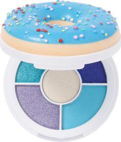 I Herz-Revolutions-Donut-Lidschatten-Palette - Makeup Tips Highlighting Claire's Makeup, Makeup Blog, Cute Makeup, Makeup Geek, Makeup Cosmetics, Makeup Tips, Makeup Brushes, Makeup Remover, Jester Makeup