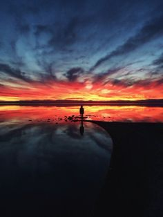 Beautiful Landscape Photography by Shane Hawk