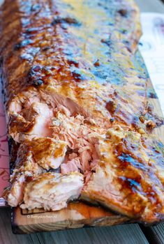 Good Food, Yummy Food, Spare Ribs, Green Eggs, Pasta Recipes, Summertime, Seafood, Pork, Turkey