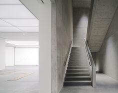 barozzi / veiga bkm – new bündner kunstmuseum . chur