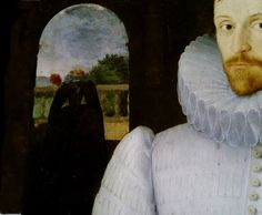 Curious Portraits of Dead Elizabethans: Edward de Vere or Sir Walter Raleigh?…