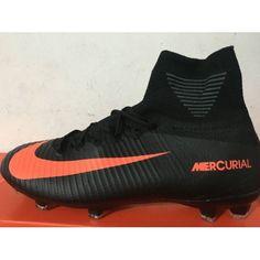 Chuteira Nike Mercurial X Victory Vi Cr7 Df Tf Society
