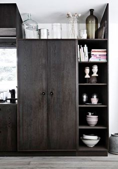Need a new kitchen? Look out for Københavns Møbelsnedkeri! They make the most amazing kitchens. EVER!