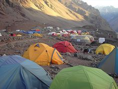 If you are planning to Climb Mount Aconcagua Expeditions with the Aconcagua specialists. Then choose Acomara - AconcaguaExpeditions.com, which provides expert team for climbing & trekking with safety. http://www.aconcaguaexpeditions.com
