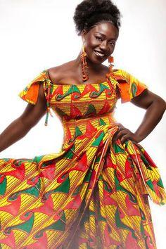 ~African fashion, Ankara, Kente, kitenge, African women dresses, African prints, African men's fashion, Nigerian style, Ghanaian fashion ~elsieudoh clothiers