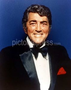 alamy photos of dean martin | Dean Martin - Pictorial Press - Music, Film TV & Personalities Photo ...