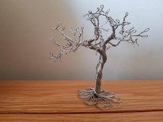 Tree Sculpture / Wire Tree