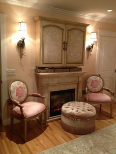 French Decor Design Ideas, Pictures, Remodel, and Decor