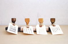 Rubber Stamps from Oh Hello Friend - I just love these stamps! Love them!