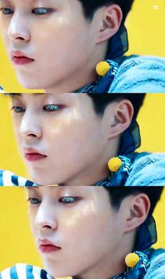 Xiumin - Teaser para #TheWarEXO Chanyeol, Exo Kokobop, Kyungsoo, Kim Min Seok, Xiu Min, K Pop, Here I Go Again, Korean Pop Group, Exo Group